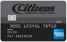 Premier Rewards American Express Card