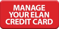 Manage your Elan Credit Card