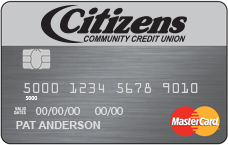 Mastercard Real Rewards Card