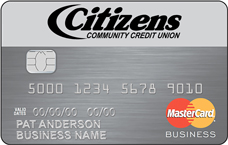 Mastercard Business Cash Card