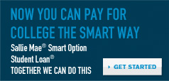 Sallie Mae Smart Option Student Loan